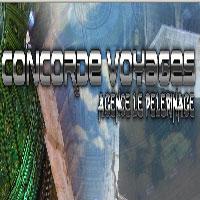 Concorde-Voyages