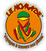 Pizza Le Nomade Hallal (Franchise)