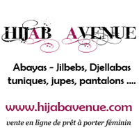 Hijab Avenue, Prêt à Porter Féminin