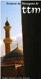 Trouves Ta Mosquée