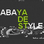 Boutique Abayadestyle.fr