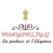 Maryamstyle